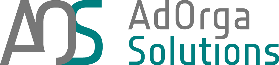 AdOrga Solutions GmbH Datenschutz logo