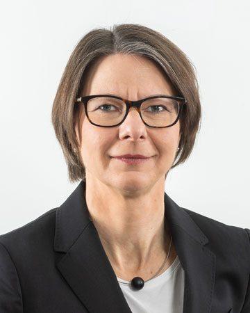 Regina Mühlich - AdOrga Solutions GmbH Datenschutz