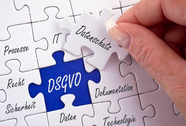 AdOrga Solutions GmbH - DSGVO