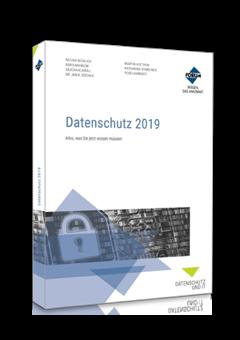 AdOrga Solutions GmbH - Datenschutz 2019