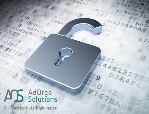 Verarbeitung biometrischer Daten aus Datenschutzsicht